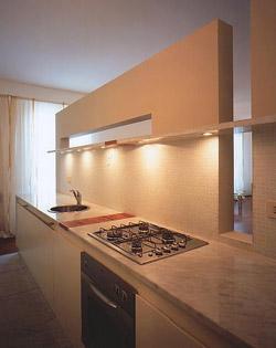 Realizzazione mobili su disegno dell 39 architetto milano - Mobili cucina su misura ...