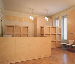 realizzazione arredamento su disegno mobili su misura