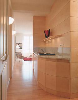 Realizzazione mobili su disegno dell 39 architetto milano for Arredamenti su misura torino