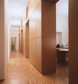 Arredamenti su misura - Milano - Realizzazione mobili su disegno